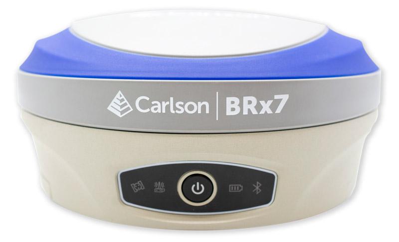 BRx7 Receiver
